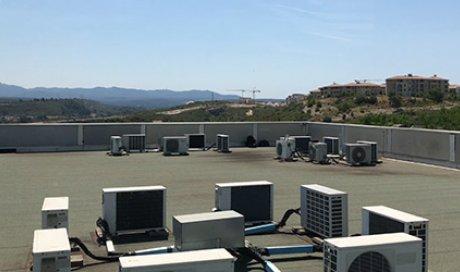 Entreprise de climatisation et installation frigorifique à Martigues